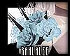 AXYL Shldr Rose Spike R