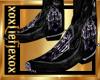 [L] BADASS FU P Boots M