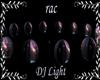 DJ Light Space Balls