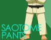 Saotome PANTS