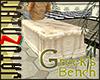 Greek's Marbel Bench Rec