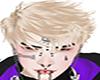 Blond Shephard
