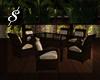 Exotic Garden Furniture