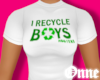 Recycle boys ♥