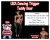 USA Trigger Bear