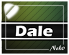 *NK* Dale (Sign)
