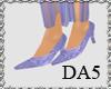 (A) Lush Lavender