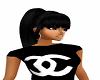 black coco  shirt