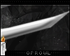 P  Ahoy Matey Sword