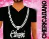 """""""Cheri"""" Neck Chain"""