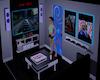Burnout Game Room