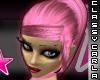 [V4NY] C-Carla Pink #1