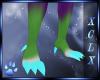 XCLX Celest 2 Feet M
