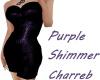 !Shimmer Purple