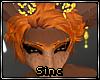 S; Sol Hair 1