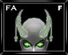 (FA)ChainHornsF Grn4