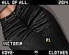 |< Victoria! LeatherRL!