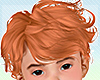 KID Hair Billy Redhead