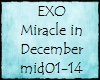 TS-EXO Miracle in Dec