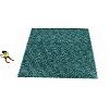 greenblue rug
