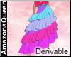 DRV Fantasy Skirt