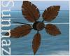 (S1)Sunny WoodCeilin Fan