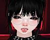 Kawaii Glasses White