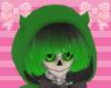 K! My Ivy Skelly - Hair