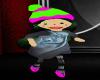 (SR) DANCEING DOLL