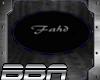 [BBA] Fahd round rug