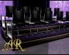 AR! Fashion Runway Chair