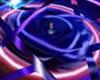 blue efect