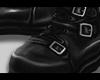 死. Dark Boot