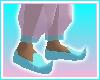 Aqua Genie Slippers