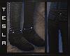 ⚜ Predate boots ;