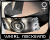 !T Whirl neckband [F]