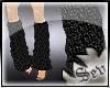 [TB] stars legwarmers