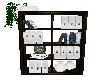 Book File Shelf