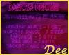 *D Dancer Pricing