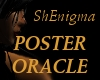 *SE* POSTER - ORACLE