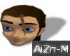 [Muka]aIzN's hair[Ken]