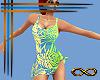 [CFD]Trop Beach Dress-LL