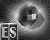 ES Dark Onyx Ring (M)