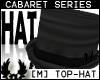 -cp [M]Cabaret Hat
