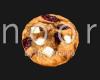 noor   Cranberry Cookie