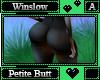 Winslow Petite Butt A