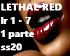 Lethal Red 1 parte