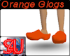 Orange Glogs