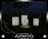 "A""Moonlight Lanterns"