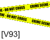 [V93] CRIMESCENE YELLOW™